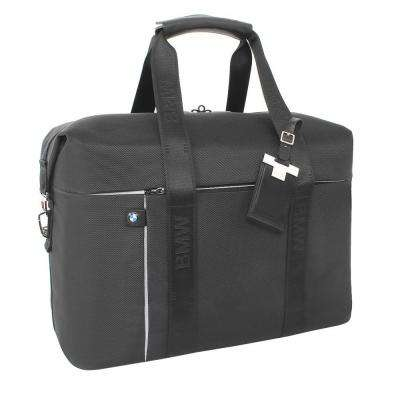 18 in. Graphite Carry-All Duffel