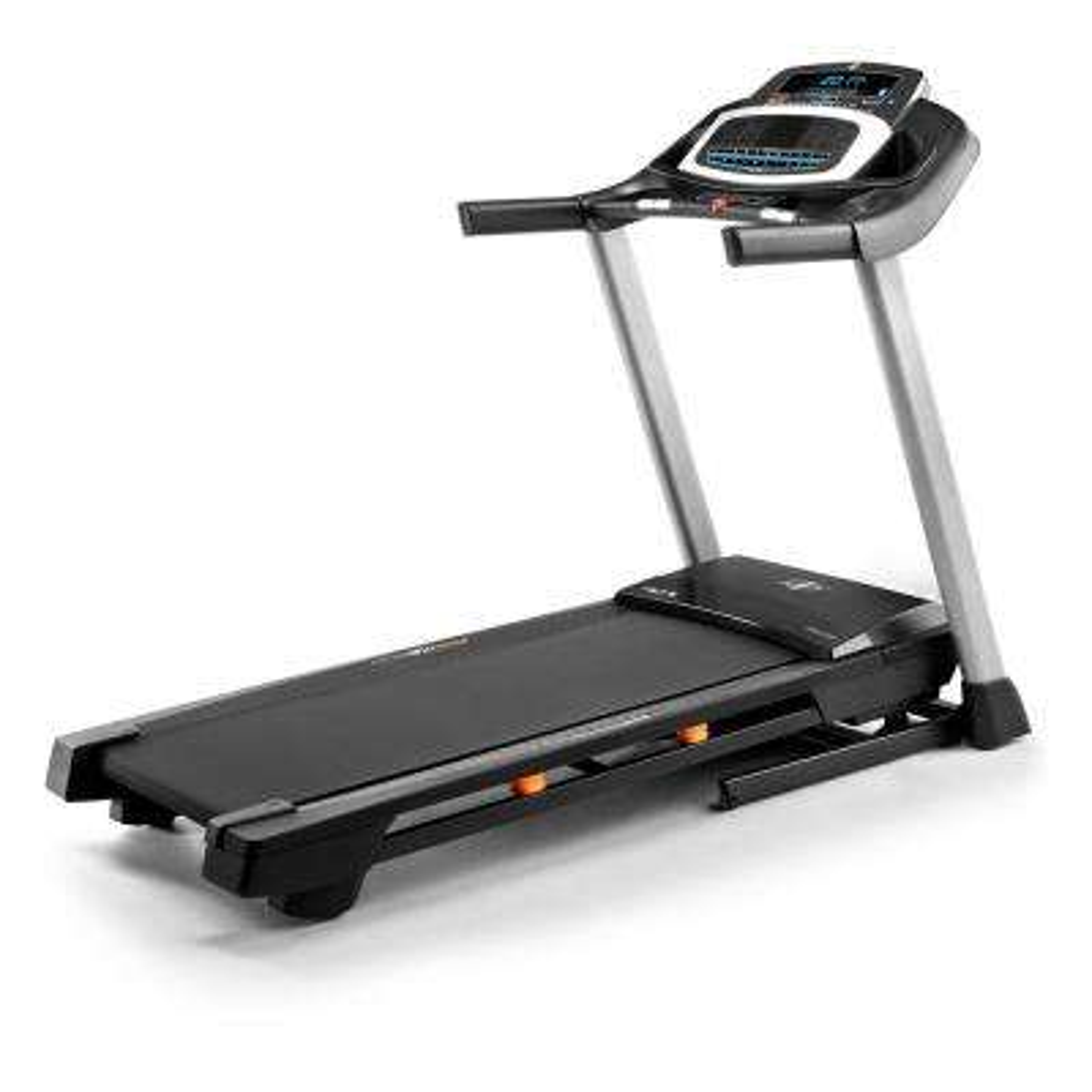 T 6.7s Treadmill