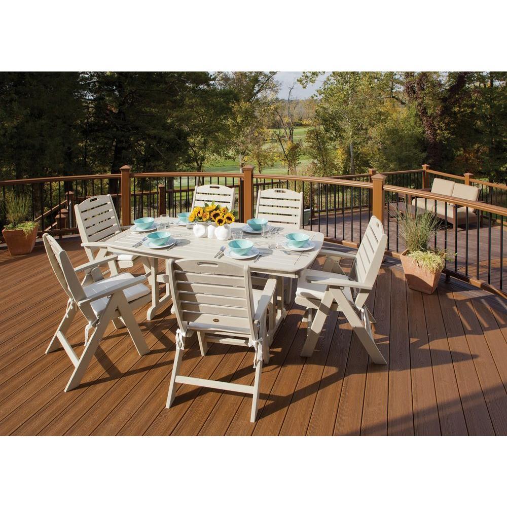High Back Deck Chairs Frontyard Outdoorhouseplan Com