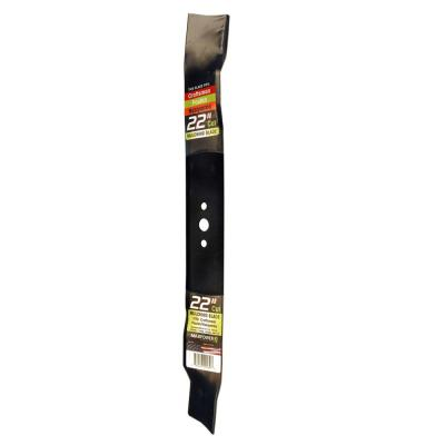 Mulching Blade for 22 in. Cut Craftsman/Husqvarna/Poulan Mowers Replaces OEM # 157101 141114 and Many Others