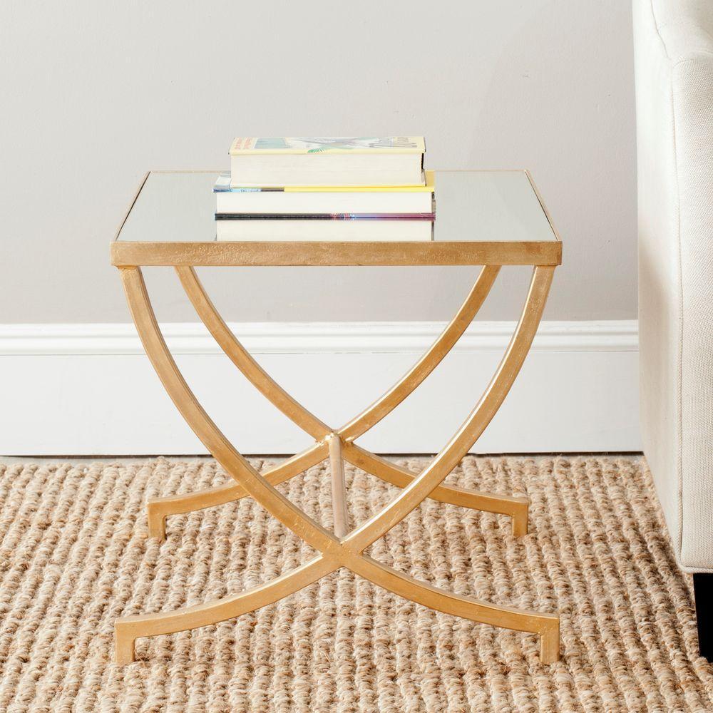 Maureen Gold Coffee Table