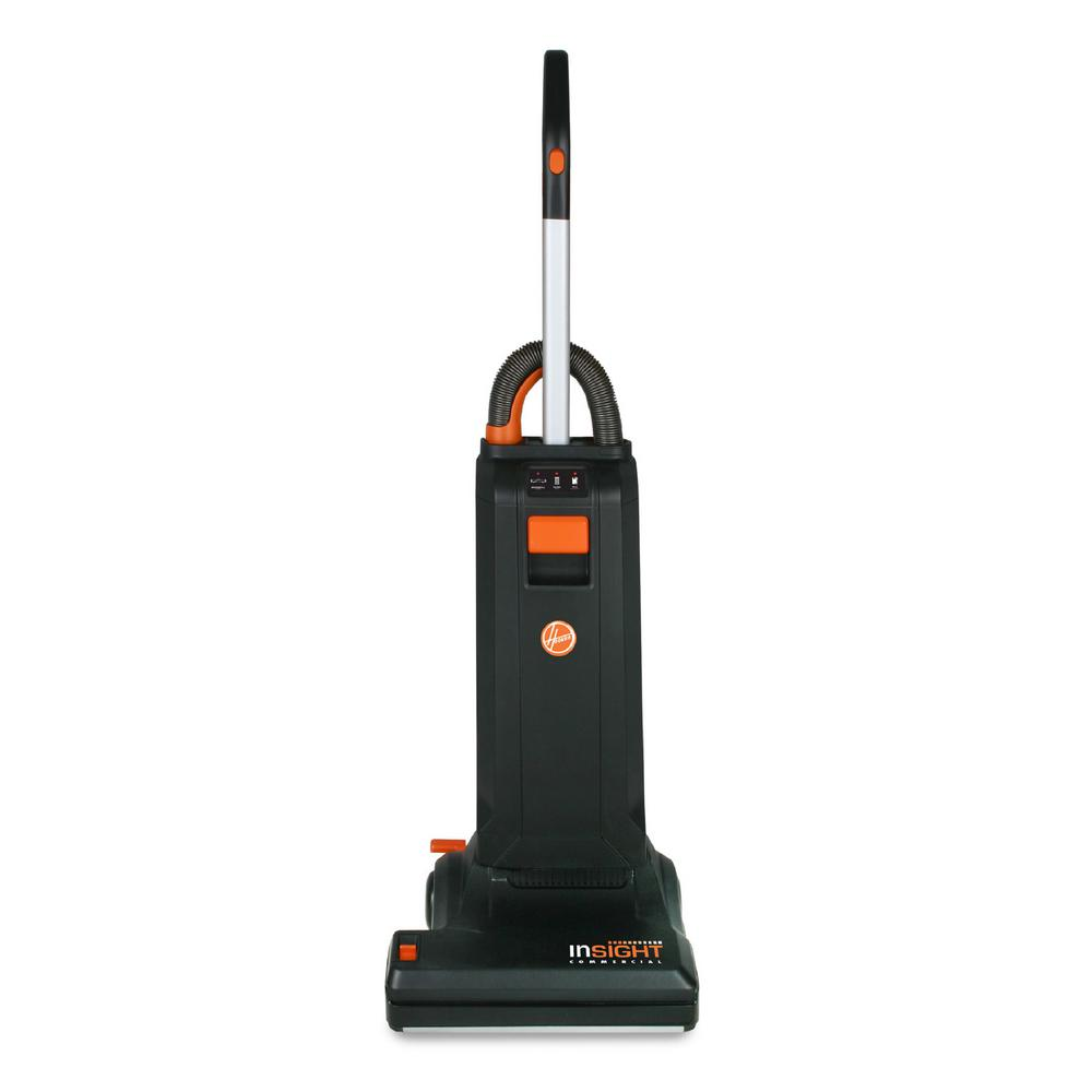 Commercial Insight 15 in. Bagged Upright Vacuum Cleaner