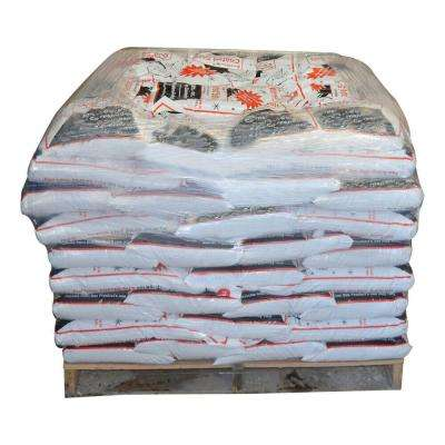 25 lb. Bag Coated Ice Melt (99 Bags Per Pallet)