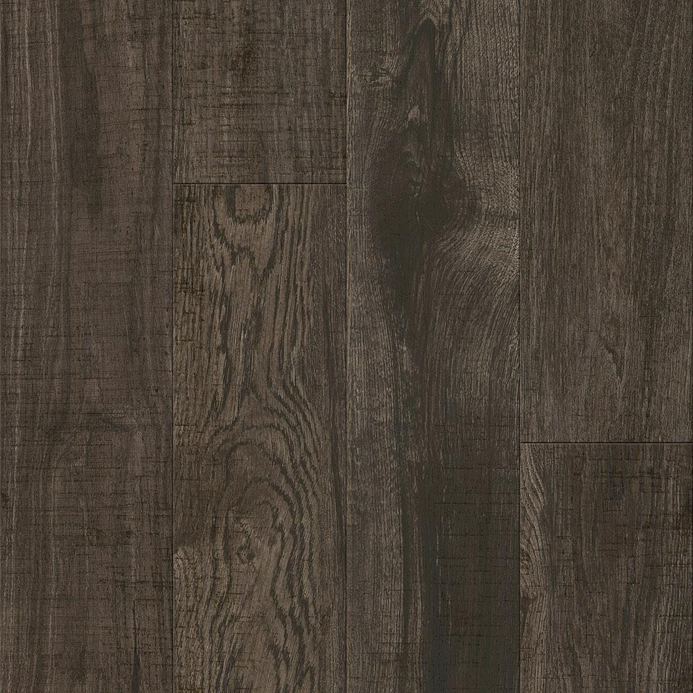 Armstrong American Home Artesian Gray 6.5 in. x 48 in. Glue Down Luxury Vinyl Plank (34.66 sq. ft. / case)