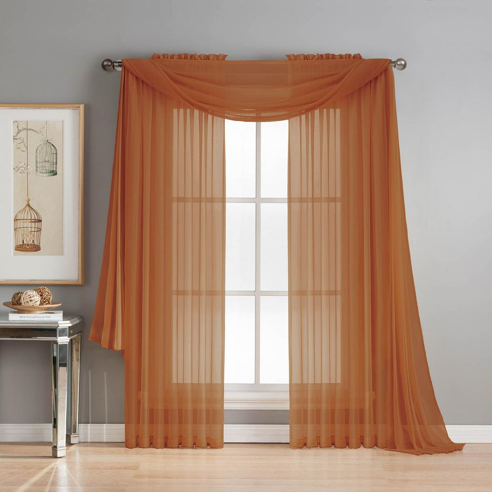 design valance windows orange for valances absolutely gorgeous ideas decorating curtains
