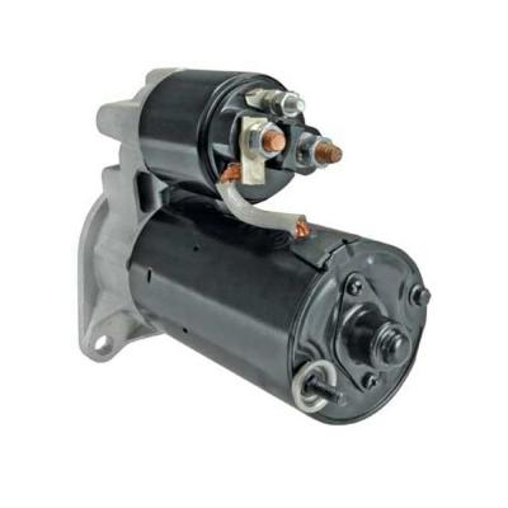 Wps World Power Systems Starter Motor 17860n The Home Depot