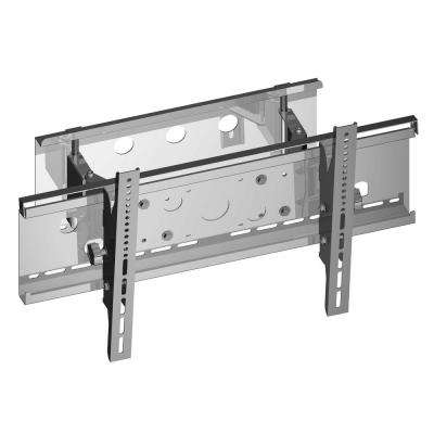 Electronic Master Full Motion Wall Mount for 36 in. - 55 in. Flat Panel TV