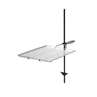 Stake and Grill Steel Cooking Rack