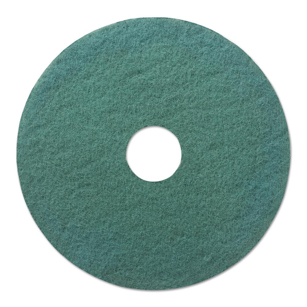 Floor Buffer Pad Colors Carpet Vidalondon
