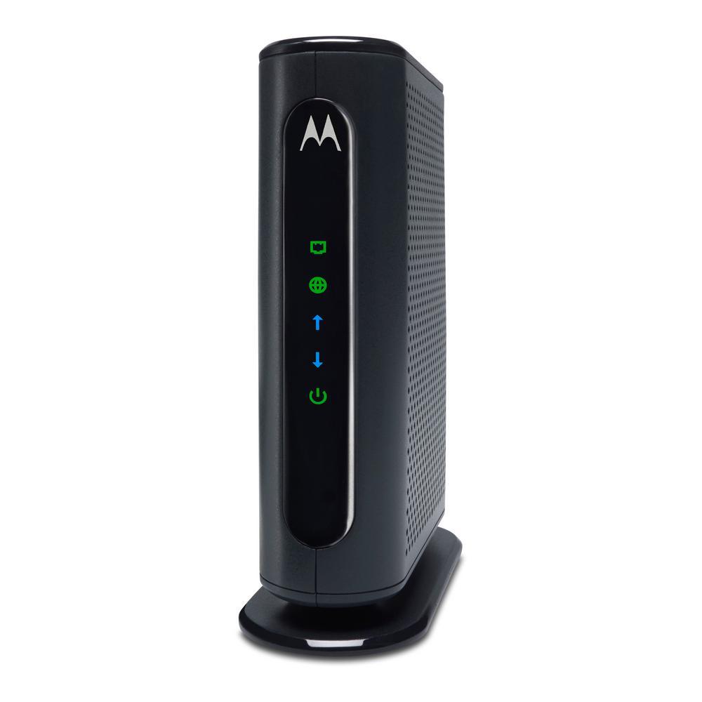 Motorola 8x4 Cable Modem
