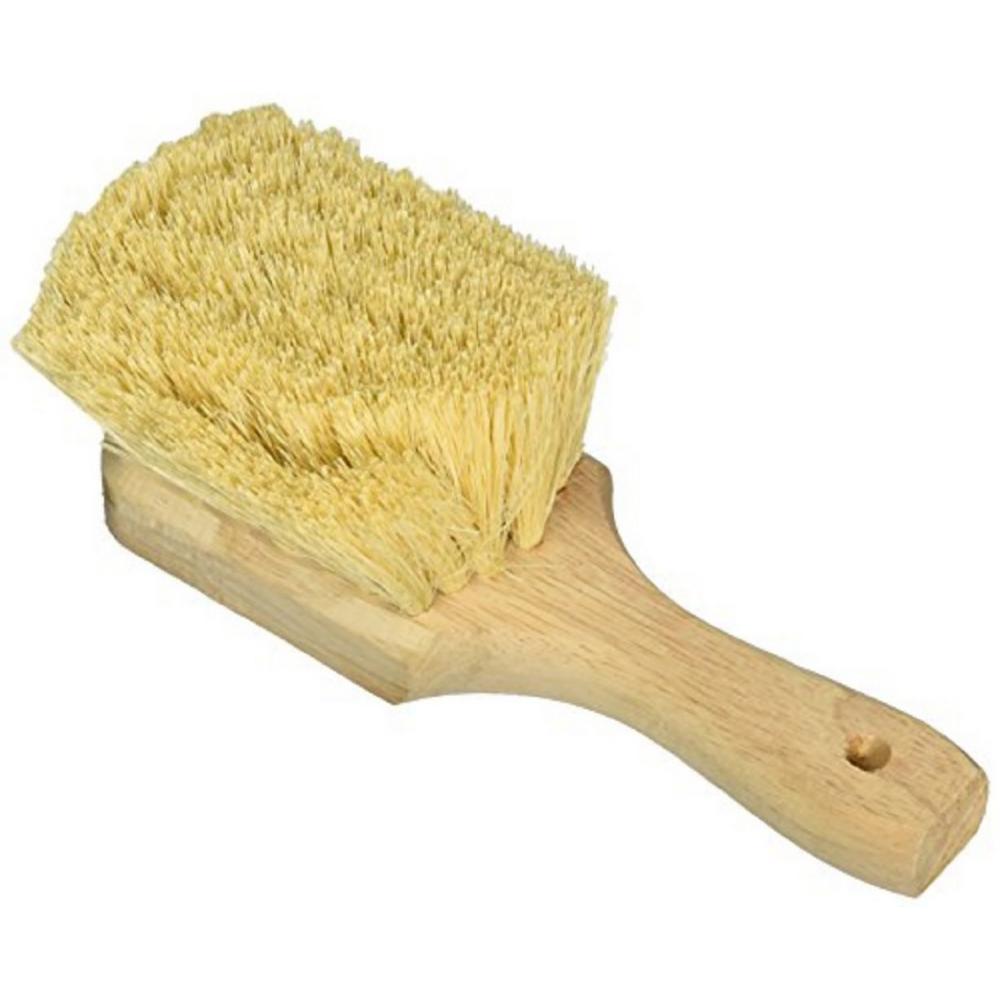 8-1/2 in. Tampico Acid Brush