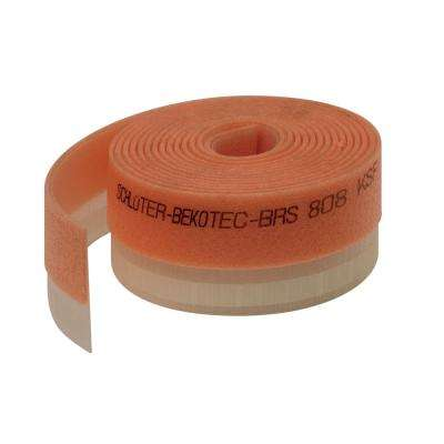 Bekotec-BRS/KSF 3-1/8 in. x 82 ft. Polyethylene Foam Tile Edging Strip
