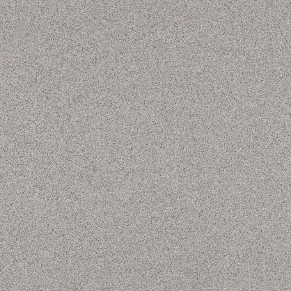 4 ft. x 8 ft. Laminate Sheet in Grey Glace with