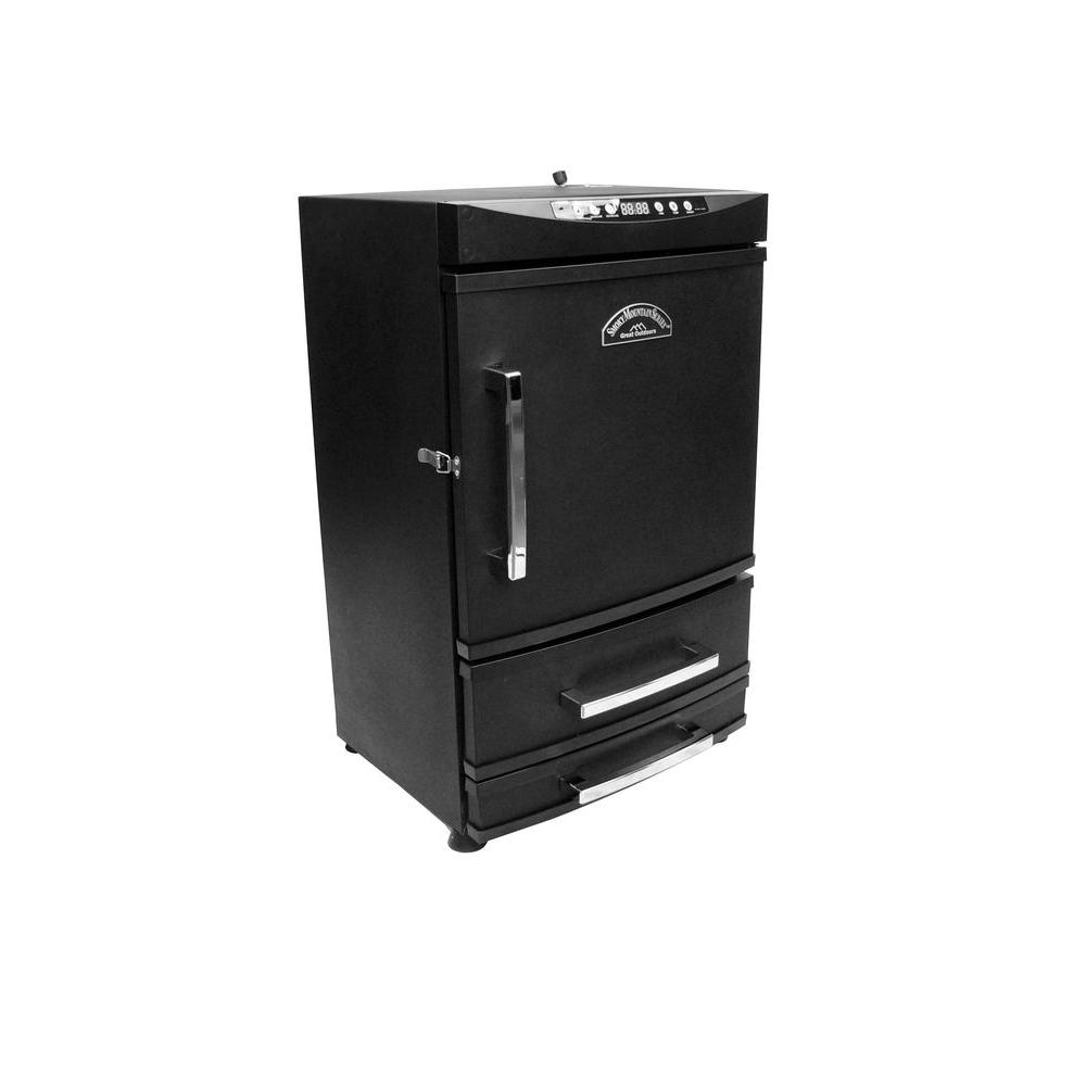 Smoky Mountain 32 in. Electric Smoker-DISCONTINUED