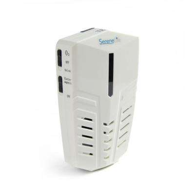 Electronic Rodent and Bug Repeller Plug-in Pest Control (Works for Rats, Mice, Cockroaches, Mosquito, etc.)