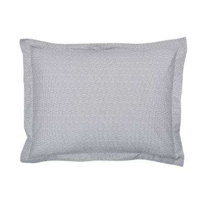 On Point Organic Cotton Percale Sham