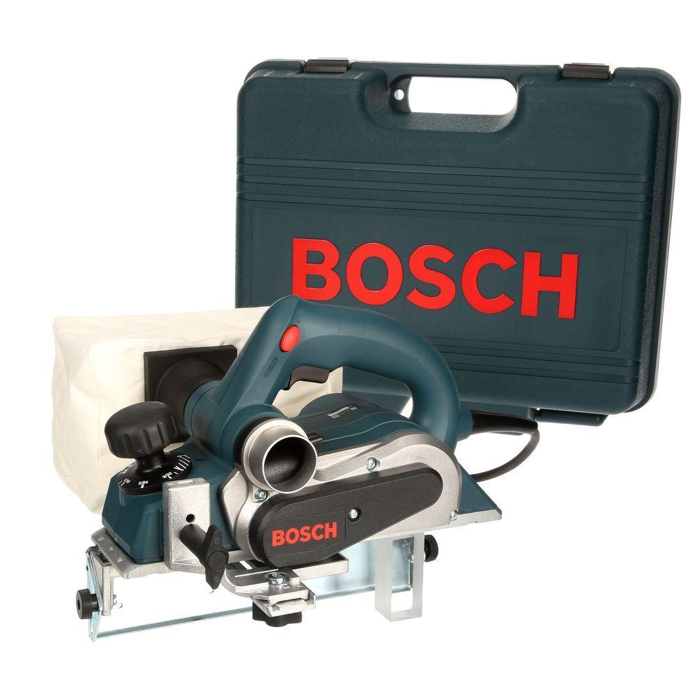 Bosch 6 Amp 3-1/4 in. Corded Planer