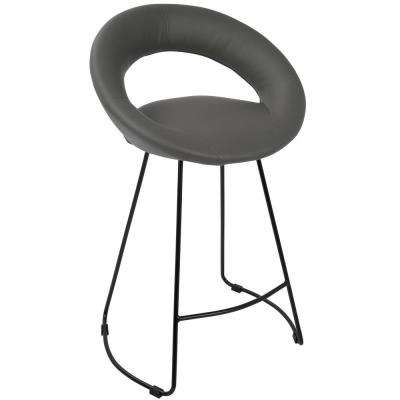 Posano Grey Counter Stool