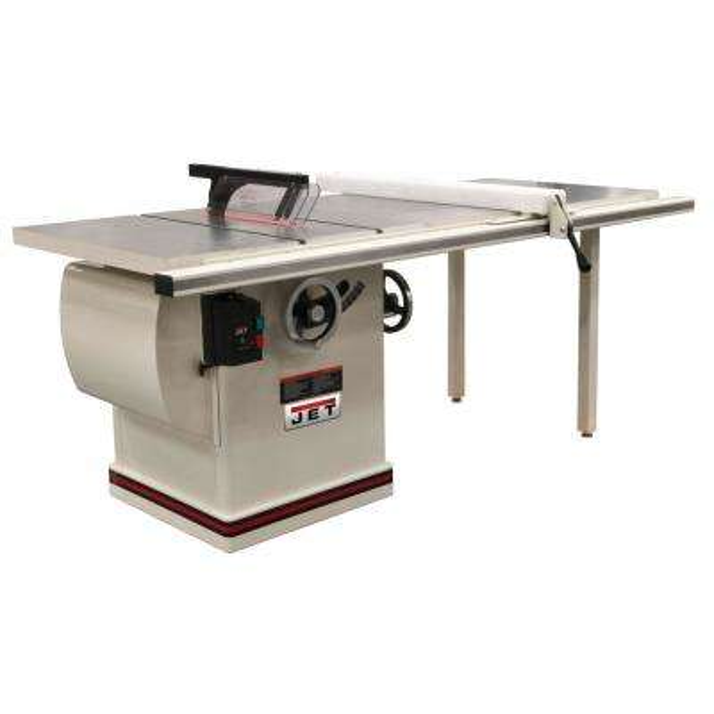 JTAS 12 in. 5 HP 1 PH Xacta Table Saw