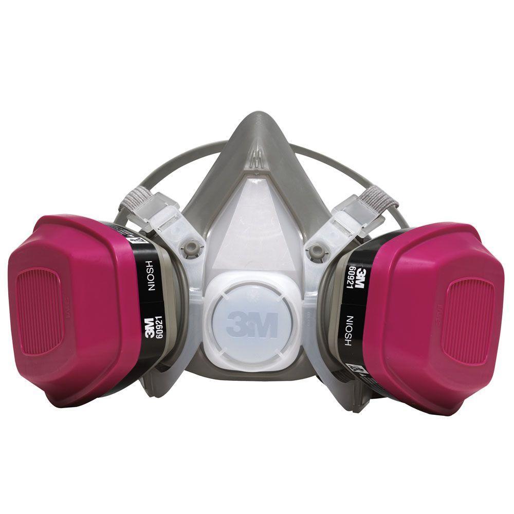 Household Multi-Purpose Respirator (Case of 4)