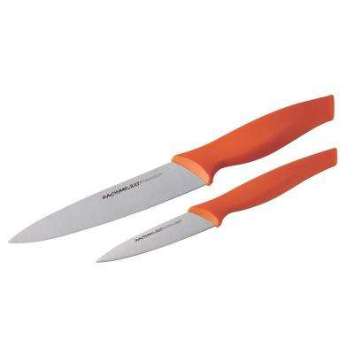 2-Piece Utility and Paring Knife Set