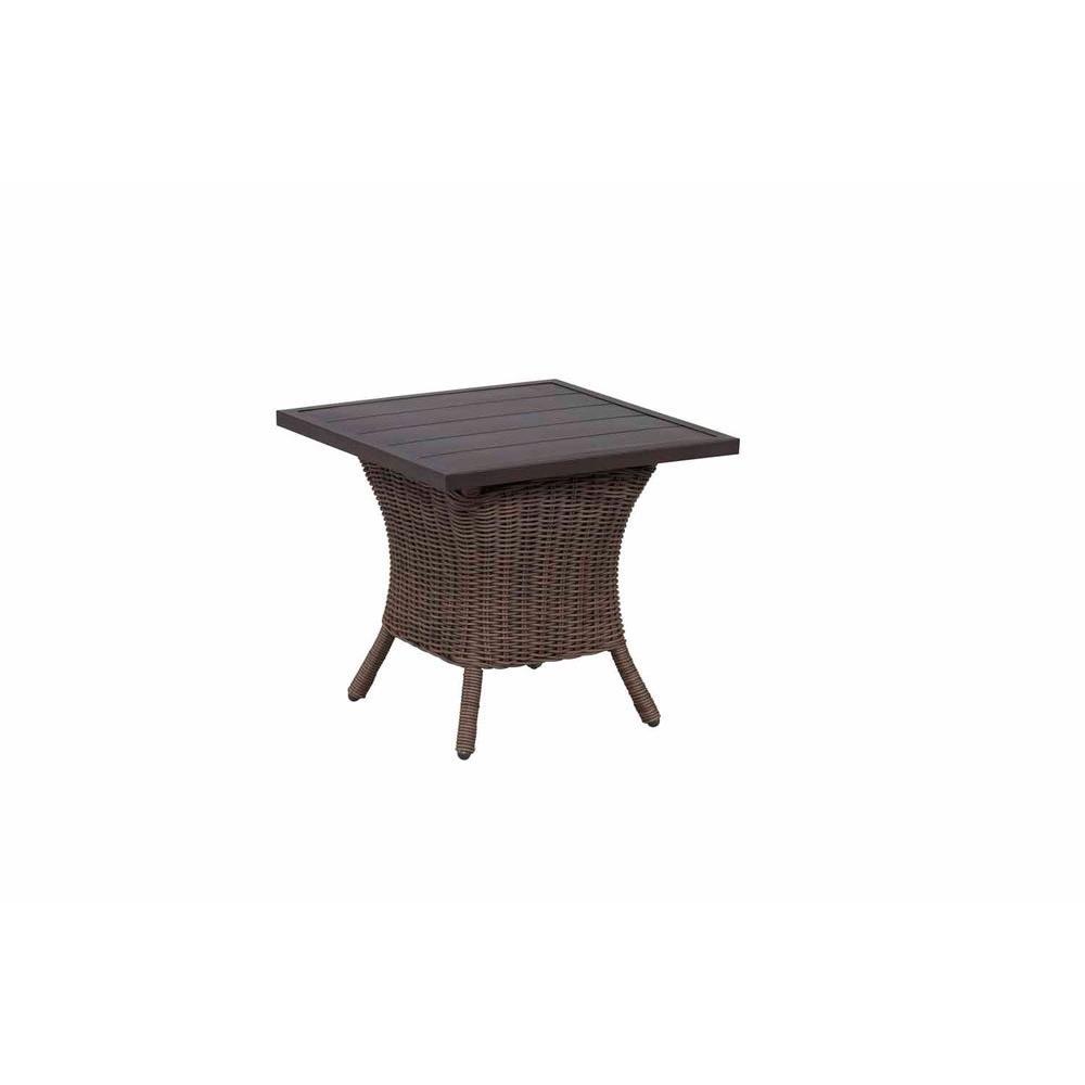 Brown Jordan Vineyard Patio Occasional Table -- STOCK
