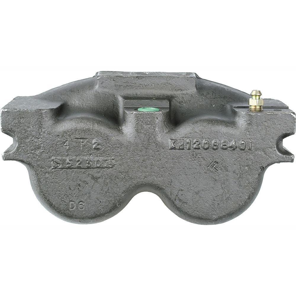 Cardone Reman Remanufactured Friction Choice Caliper - Rear Left