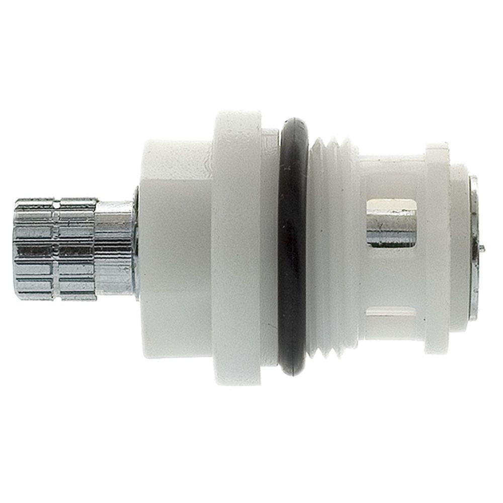 3J-1 Hot/Cold Stem for Streamway Faucets