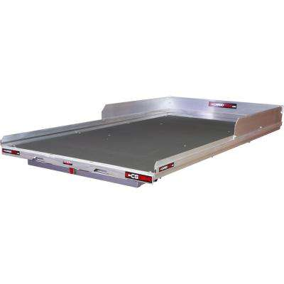 2200 lb. Capacity 75% Extension Truck, Van and SUV Slide Out Tray
