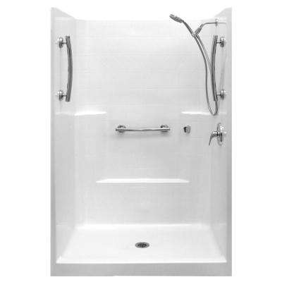 37 - Shower Stalls & Kits - Showers - The Home Depot