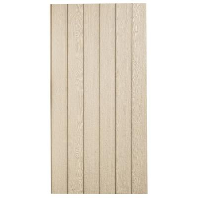 SmartSide 48 in. x 96 in. Strand Wood Siding Panel