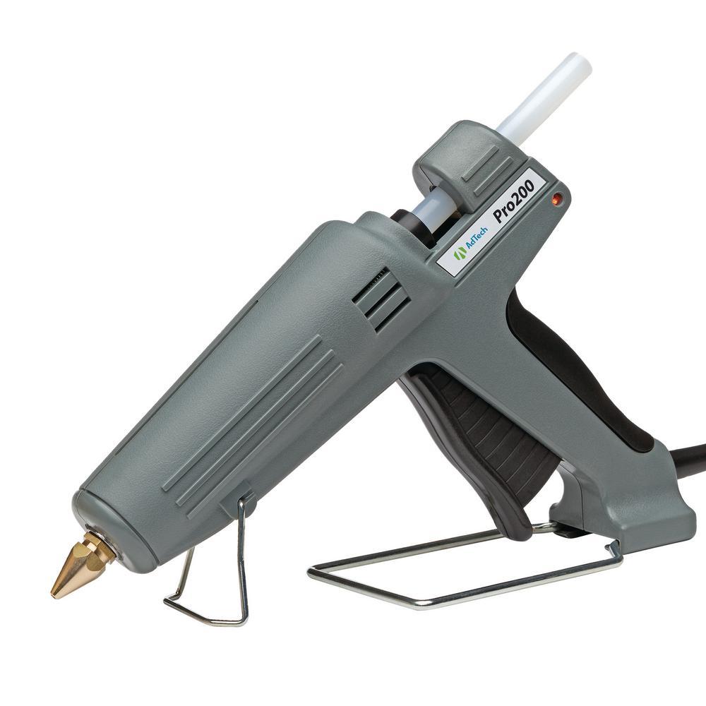 Adtech Pro 200 Industrial Full Size Glue Gun - Sale: $39.99 USD (11% off)