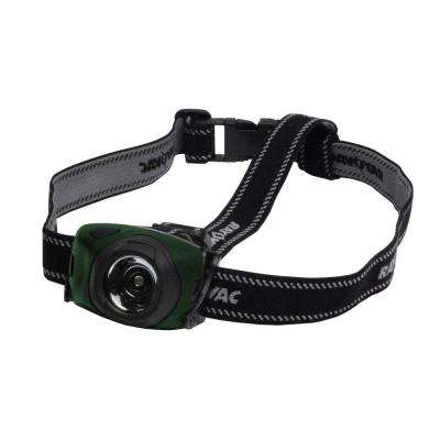 3AAA CREE LED Virtually Indestructible High-Powered Headlight