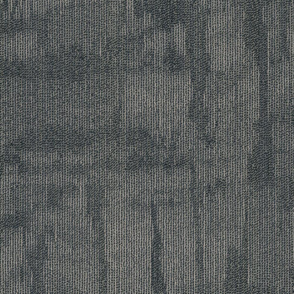 Bradstreet Winter Sky Loop Pattern Commercial 24 in. x 24 in. Glue Down Carpet Tile (20 Tiles/Case)