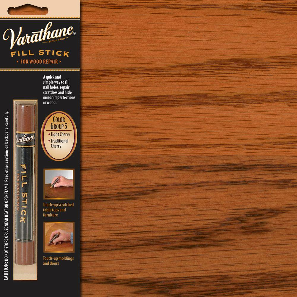 Varathane 3.5 oz. Flat Color Group 5-Fill Stick (Case of 6)