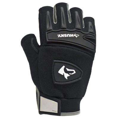Medium Fingerless Mechanics Glove