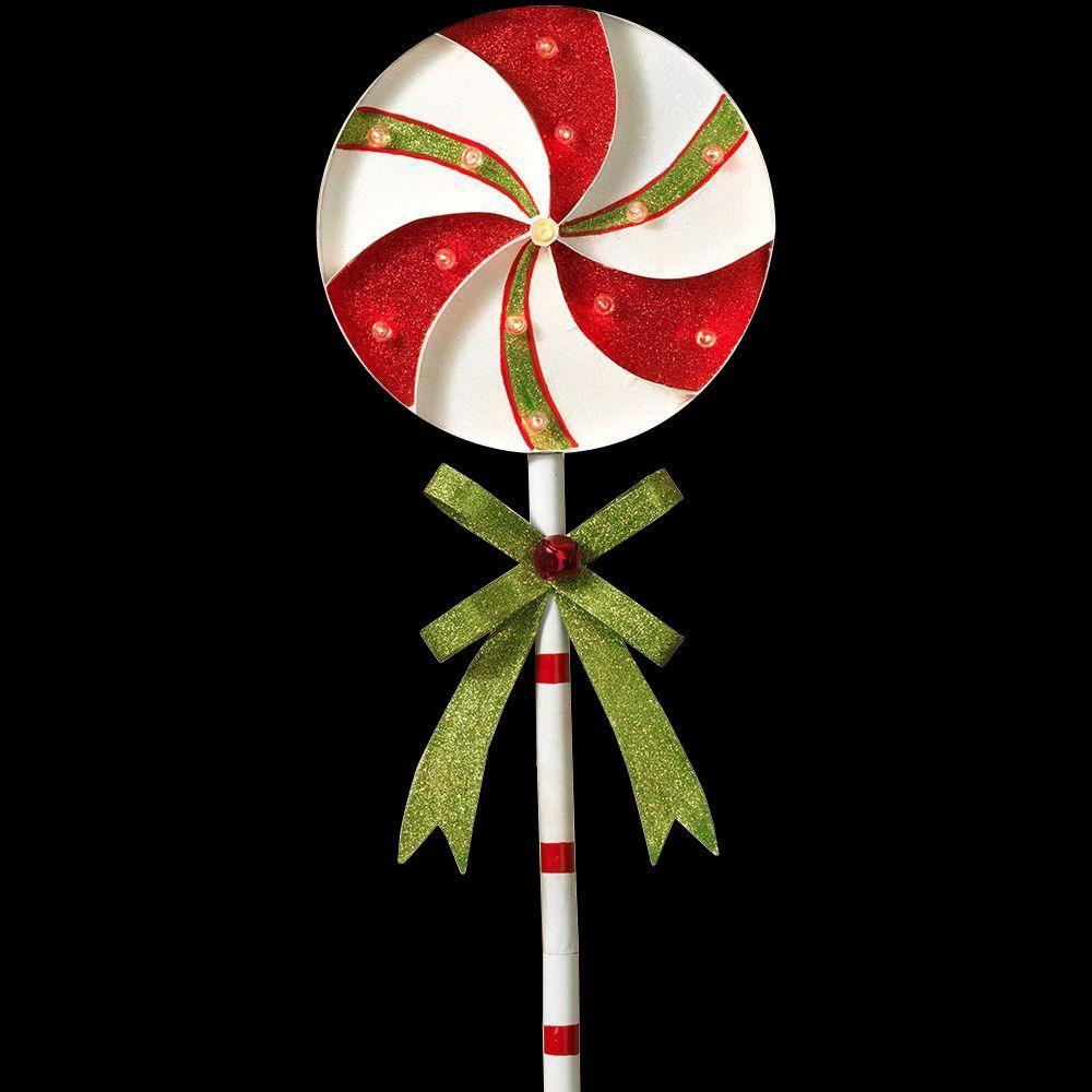 Best 28 Lollipop Christmas Lights Led Color Changing