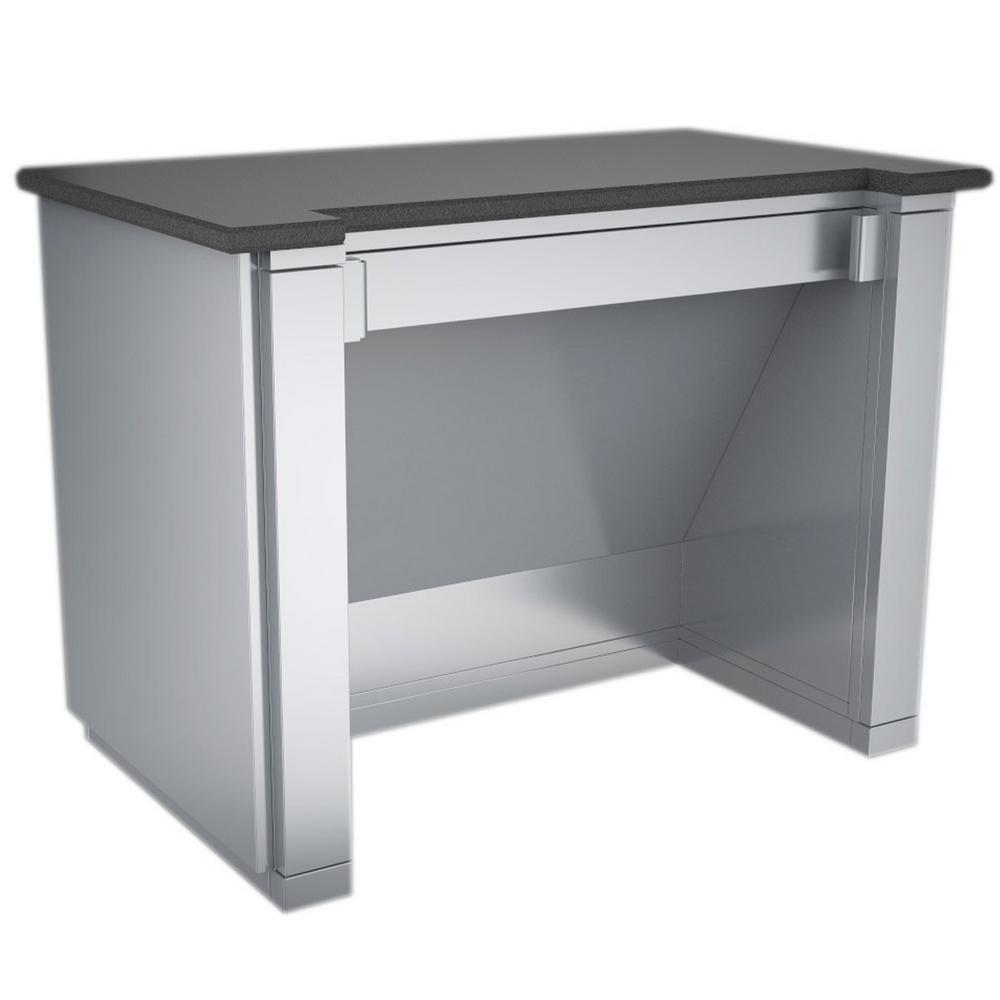 Sunstone 44 In X 32 In X 28 25 In Stainless Steel Ada Compliant Combo Sink Outdoor Kitchen Cabinet