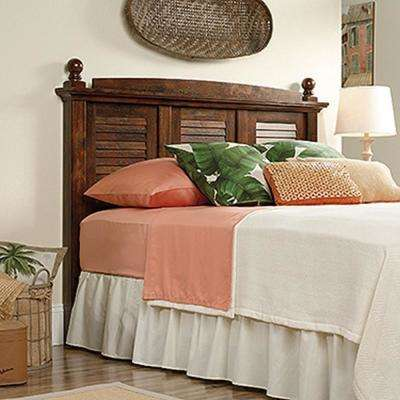 Harbor View Curado Cherry Full/Queen Headboard