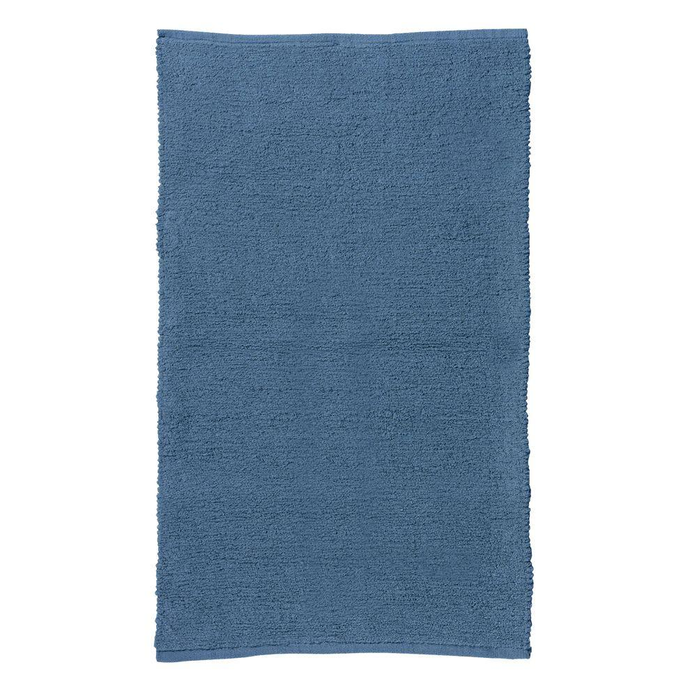 Home decorators collection royale chenille sky 5 ft x 8 for Home decorators chenille rug