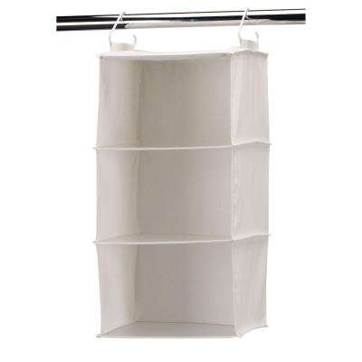 Hanging Organizers Closet Organizer Accessories The Home Depot