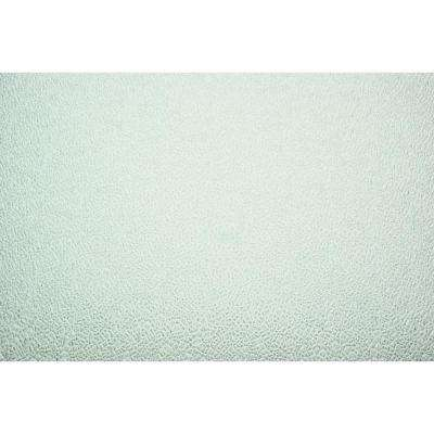 24 in. x 48 in. Clear Cracked Ice Acrylic Lighting Panel (5-Pack)
