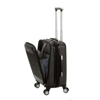 Titan 19 in. ABS Spinner Laptop Carry-On