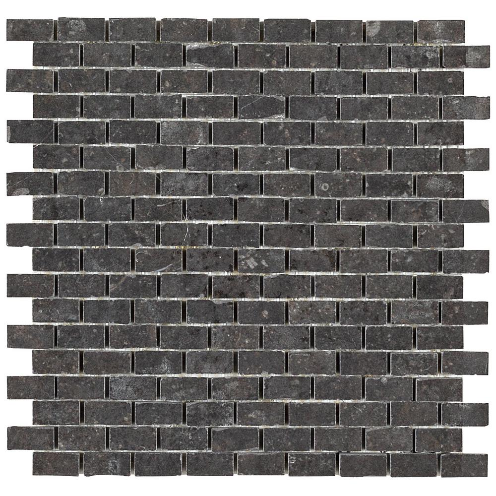 Albany Dark Gray Matte12 in. x 12 in. x 9.5 mm