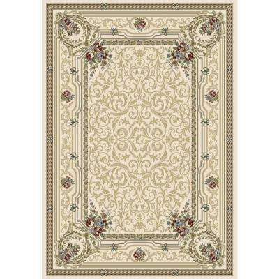 8 X 10 Free Shipping To Store Home Decorators Collection Ivory Area Rugs Rugs The