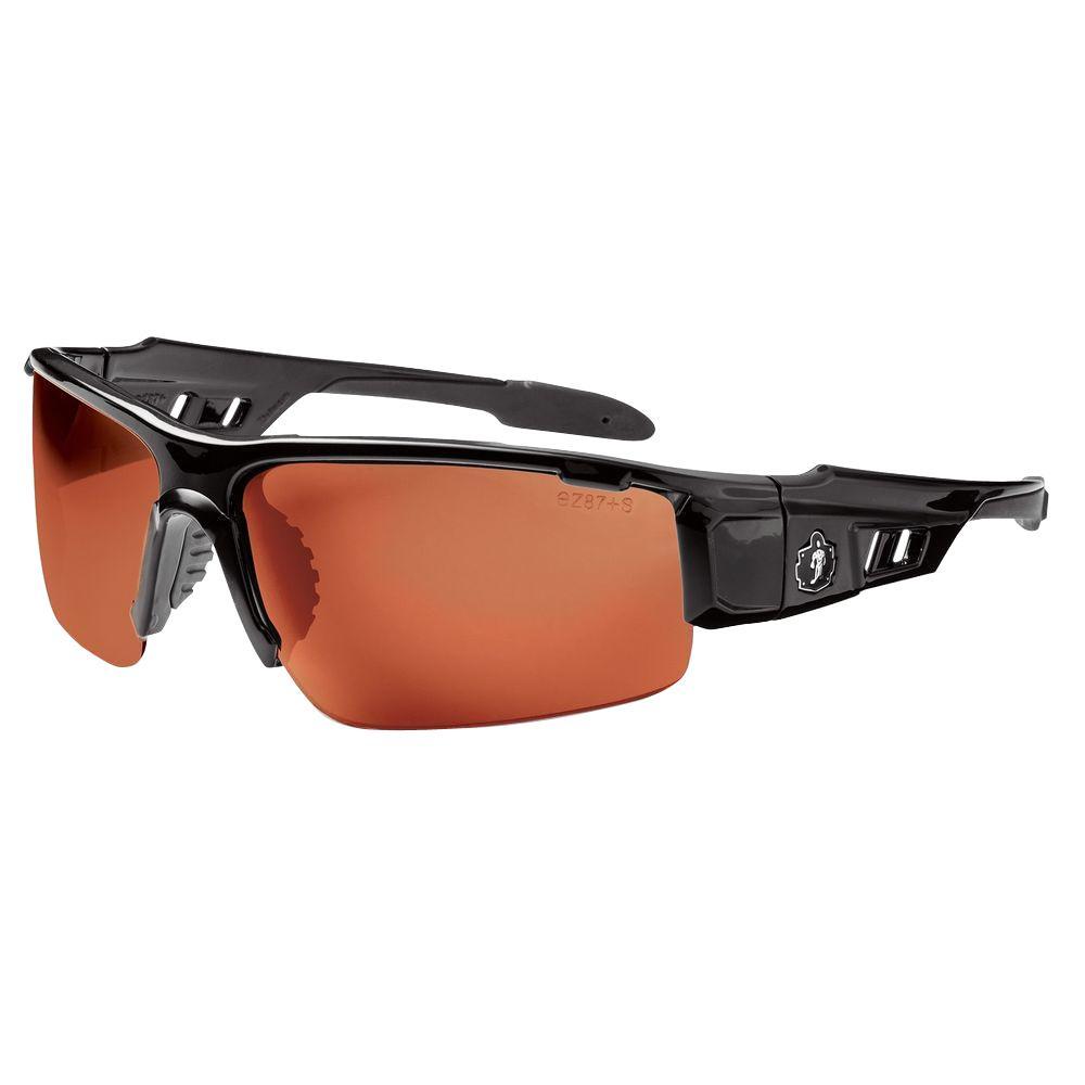 Skullerz Dagr Safety Glasses