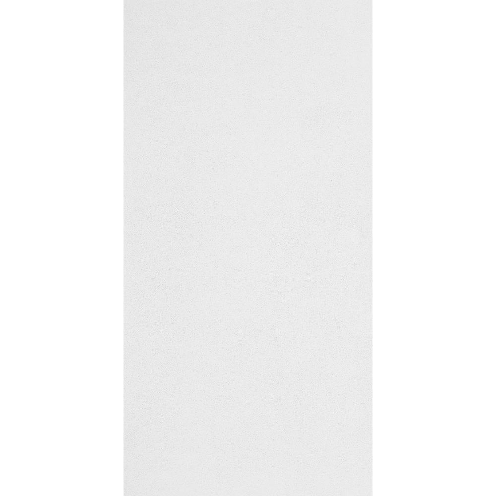Armstrong CEILINGS AcoustAffix 2 ft. x 4 ft. Surface Mount Mineral Fiber Ceiling Tile in White (48 sq. ft. / case)