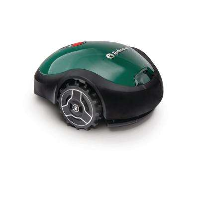 7 in. Robotic Lawn Mower (Up to 1/20 Acre)