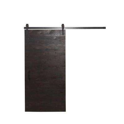 Barn Doors Interior Amp Closet Doors The Home Depot