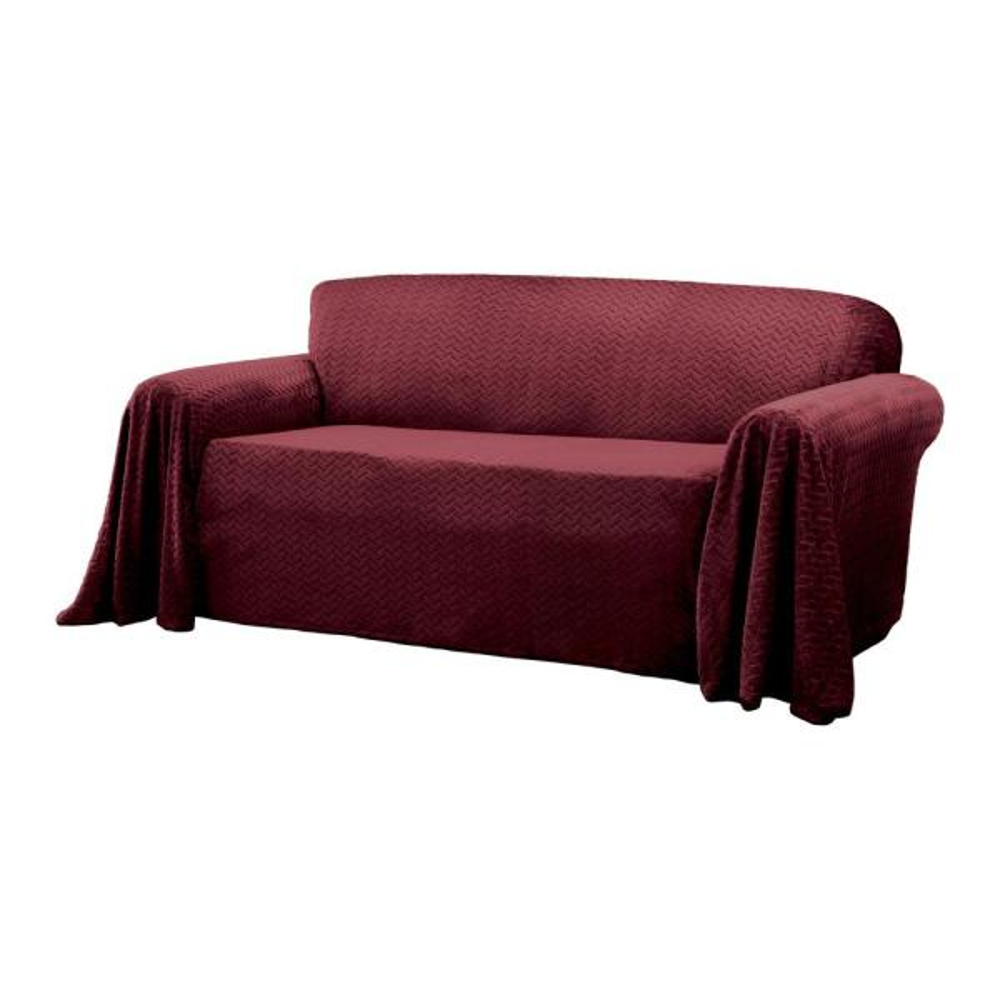 Mason Wine Furniture Throw Sofa